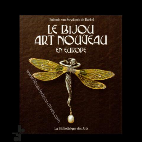 bijoux art nouveau vente