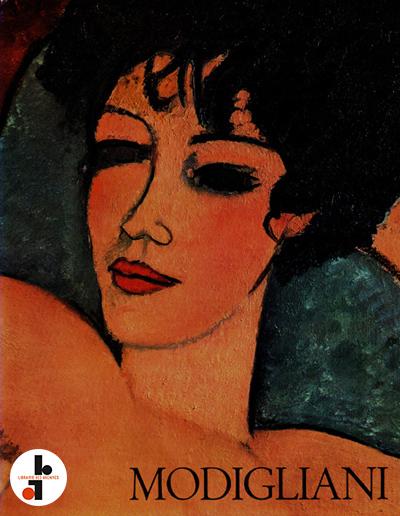 Amedeo Modigliani (Catalogue raisonné Ceroni) - Librairie des Archives -  livres d'art et de design épuisés, catalogues raisonnés, catalogues  d'expositions, livres rares, beaux livres, xx siècle, achat, vente